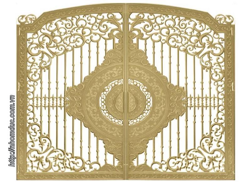 Cổng nhôm đúc Fuco, Nhôm đúc Fuco, liên hệ với công ty hợp kim nhôm đúc công nghệ Nhật Bản, để biết về báo giá cửa, cổng nhôm đúc cao cấp