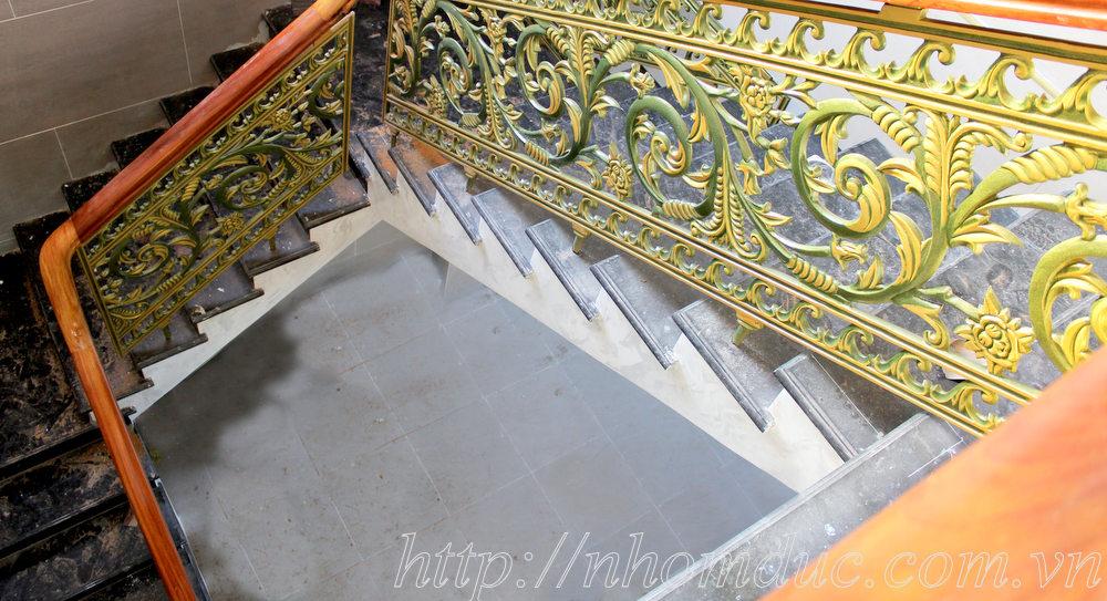 Nhôm đúc tại Nam Định, Nhà Cung Cấp Nhôm